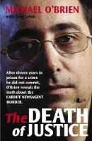 Death of Justice, The (Paperback)