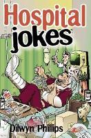 Hospital Jokes (Paperback)