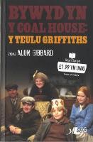 Cyfres Stori Sydyn: Bywyd yn y Coal House Y Teulu Griffiths (Paperback)