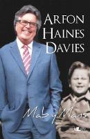 Mab y Mans Hunangofiant Arfon Haines Davies (Paperback)