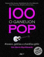100 o Ganeuon Pop (Paperback)