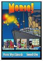 Cyfres Cyffro!: Morio (Paperback)