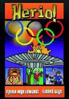 Cyfres Cyffro!: Herio! (Paperback)