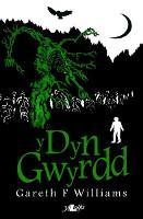 Cyfres Pen Dafad: Y Dyn Gwyrdd (Paperback)