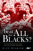 Who Beat the All Blacks? (Paperback)