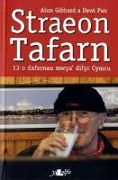 Straeon Tafarn (Paperback)