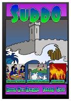Cyfres Cyffro!: Suddo (Paperback)