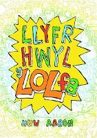 Llyfr Hwyl y Lol Fa (Paperback)