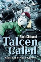 Talcen Caled (Paperback)