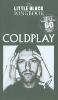 The Little Black Songbook: Coldplay (Paperback)