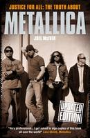 """""""Metallica"""": Justice for All (Paperback)"""