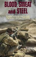 Blood, Sweat and Steel (Paperback)