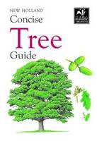 New Holland Concise Tree Guide - New Holland Concise Guides (Paperback)