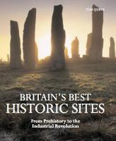 Britain's Best Historic Sites (Paperback)
