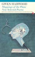 Mappings of the Plane: New Selected Poems (Paperback)