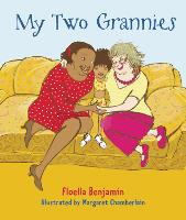 My Two Grannies (Paperback)