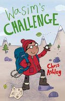 Wasim'S Challenge (Paperback)