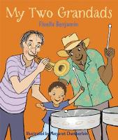 My Two Grandads (Hardback)