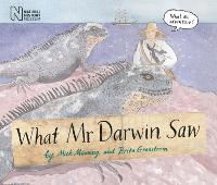 What Mr Darwin Saw (Paperback)