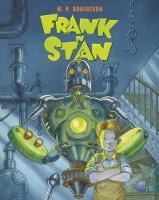 Frank'n'Stan (Hardback)