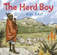 The Herd Boy (Hardback)