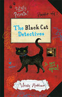 The Black Cat Detectives (Paperback)