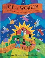 Joy to the World!: Christmas Stories from Around the Globe (Paperback)