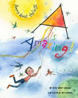A is Amazing!: Poems about Feelings (Hardback)