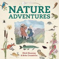 Nature Adventures (Paperback)