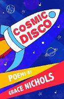 Cosmic Disco (Paperback)