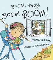 Boom, Baby, Boom Boom! (Hardback)