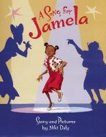 A Song for Jamela (Paperback)