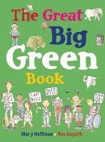 The Great Big Green Book (Hardback)