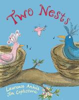 Two Nests (Paperback)