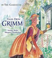 Tales from Grimm (Hardback)