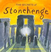 The Secrets of Stonehenge (Paperback)