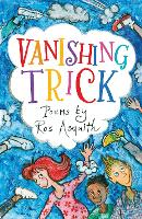 Vanishing Trick: Poems by Ros Asquith (Paperback)