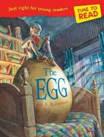 Time to Read: The Egg - Time to Read (Paperback)