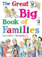The Great Big Book of Families (Paperback)