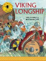 Viking Longship - Fly on the Wall (Paperback)