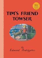 Tim's Friend Towser - Little Tim (Hardback)