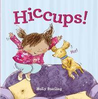 Hiccups! (Hardback)