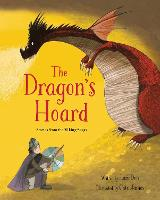 The Dragon's Hoard: Stories from the Viking Sagas (Hardback)