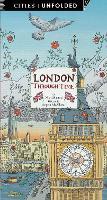 London Through Time (Hardback)