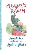 Arabel's Raven - Arabel and Mortimer Series (Paperback)