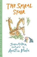 The Spiral Stair - Arabel and Mortimer Series (Paperback)