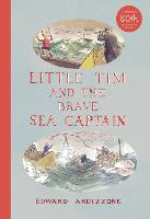 Little Tim and the Brave Sea Captain Collector's Edition - Little Tim (Hardback)