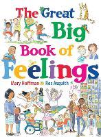 The Great Big Book of Feelings (Paperback)