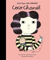 Coco Chanel - Little People, Big Dreams (Hardback)