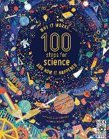 100 Steps for Science: Why it works and how it happened (Hardback)